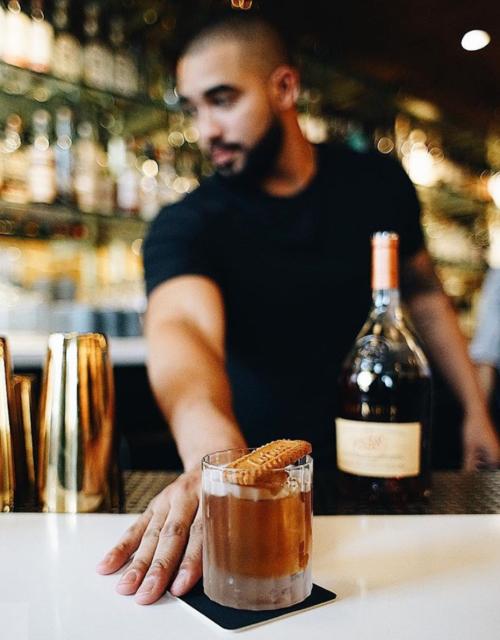 drink, bar, bartender, cocktails