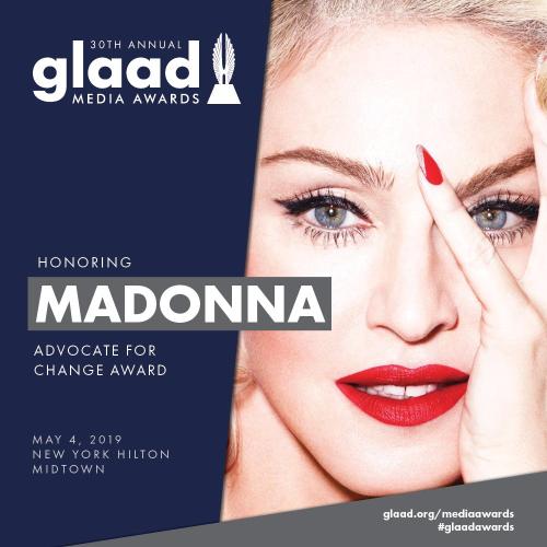 gay rights, gay allies, Madonna