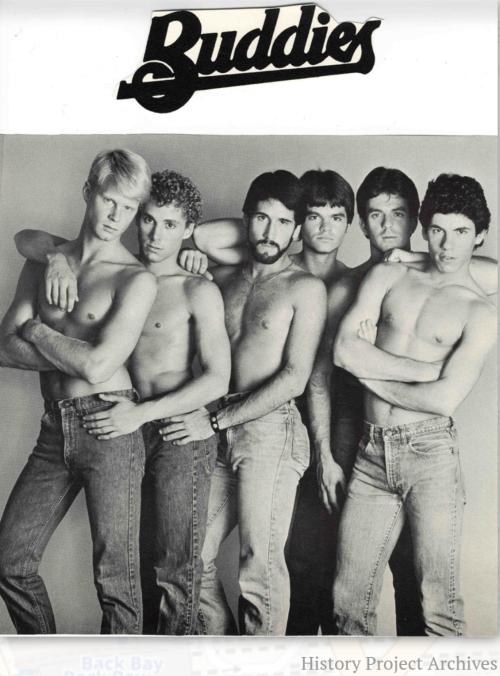 gay boston, gay clubs