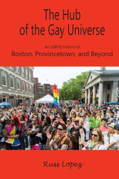 LGBTQ history, gay literature, gay non fiction