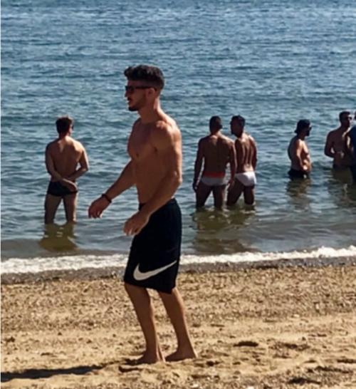 kiki beach boston