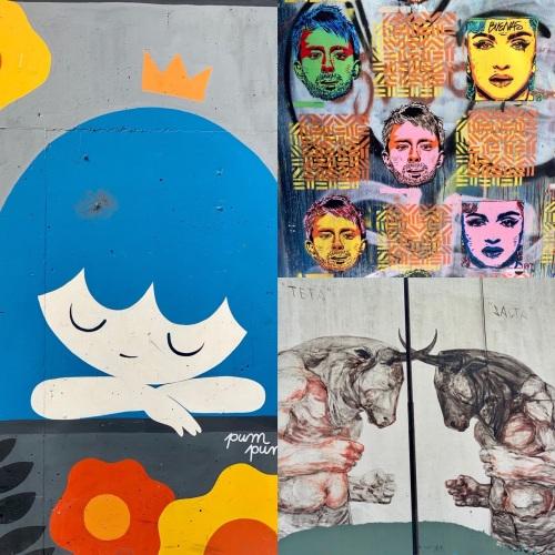 graffiti mundo