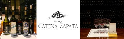 Lujan de Cuyo, Mendoza Winery
